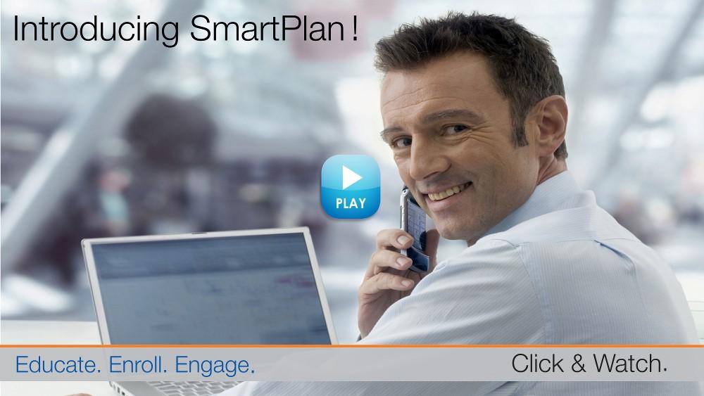 SmartPlan Retirement Plan Enrollment Financial Advisors