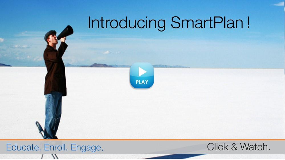 SmartPlan Enrollment Video for Plan Sponsors