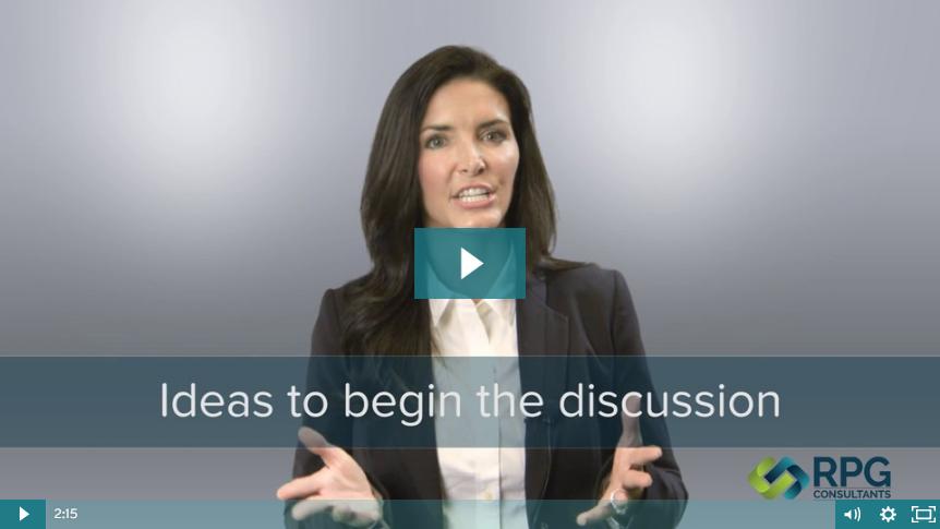 Financial Advisor Video Series